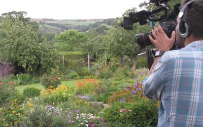 Kingdom Gardens auditions to be on The Great Gardening Challenge